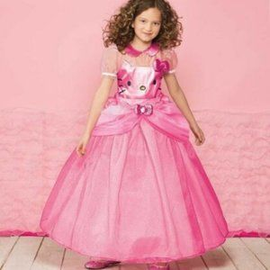 Chasing Fireflies Hello Kitty dress Costume Gown 4